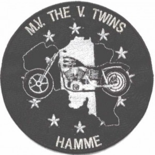 MV The V-Twins Hamme